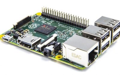 The Most Powerful Pi Yet! The Raspberry Pi 2