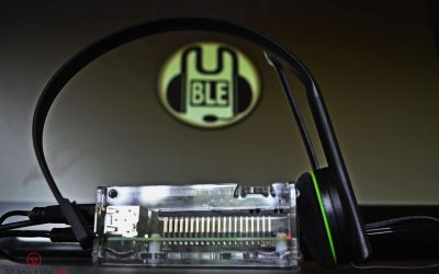 Build your very own Raspberry Pi Mumble Server