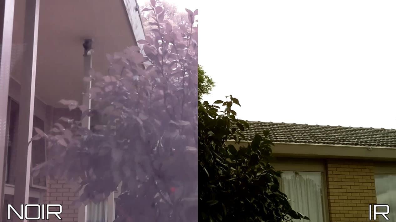 Daytime Pi Camera
