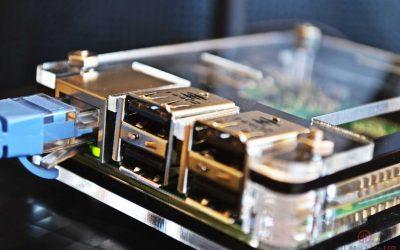 DIY Raspberry Pi Web Server Tutorial