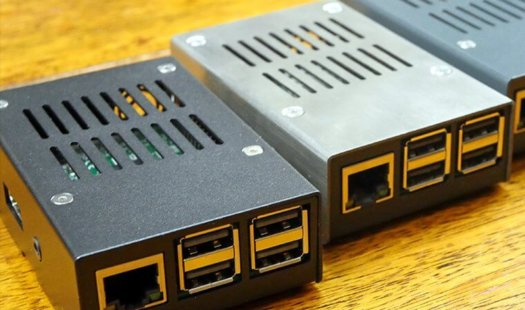 6 of the Coolest Raspberry Pi Cases Thumbnail