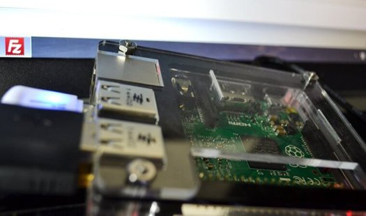 How to Setup FTP on the Raspberry Pi Thumbnail