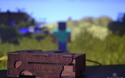 Dead Easy Raspberry Pi Minecraft Server Tutorial