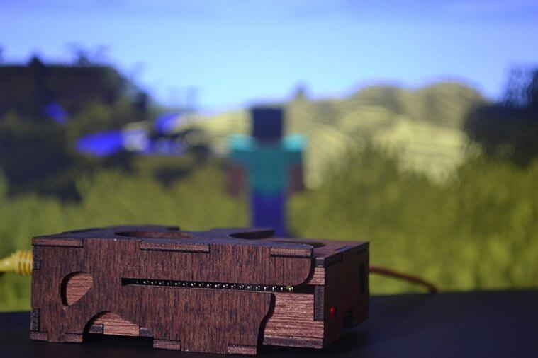 Easy Raspberry Pi Minecraft Server Tutorial Pi My Life Up