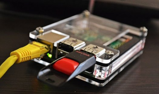 Raspberry Pi OwnCloud: Your Own Personal Cloud Storage Thumbnail