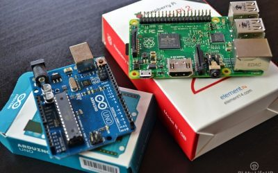 Raspberry Pi Vs Arduino: Which Board is Better for You?