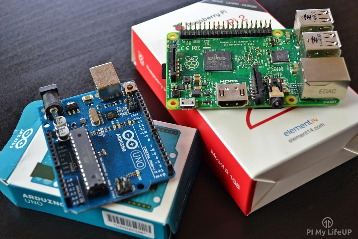 Raspberry pi vs arduino which board is better for you