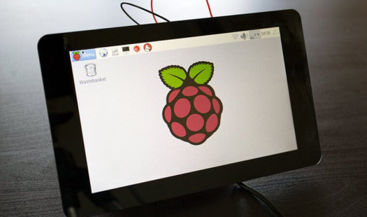 The Raspberry Pi Touchscreen Display Explained Thumbnail