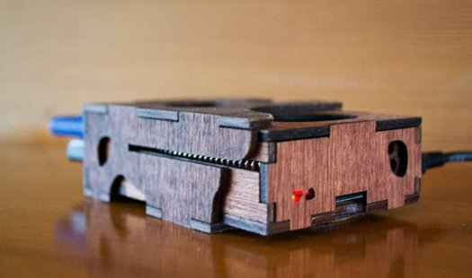 Raspberry Pi Mount a USB Drive Tutorial Thumbnail