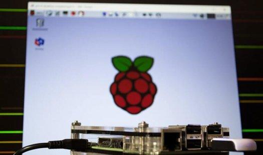 Setting up a VNC Server on the Raspberry Pi Thumbnail