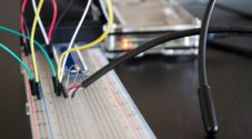 Raspberry Pi Temperature Sensor