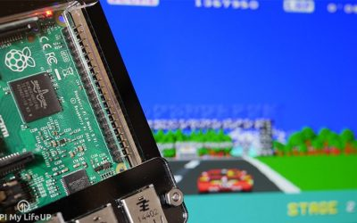 Raspberry Pi DOSBox: Play Classic DOS Games on the Pi