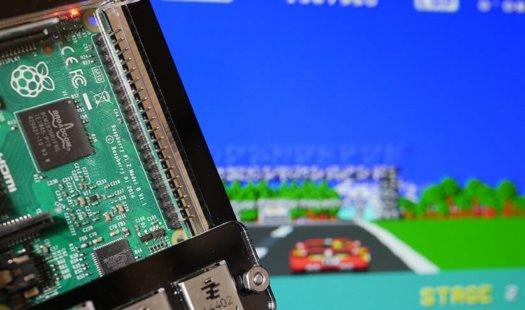 Play Classic Games using DOSBox on the Raspberry Pi Thumbnail