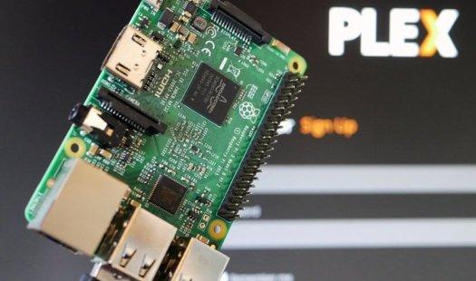 How to Setup a Raspberry Pi Plex Server Thumbnail