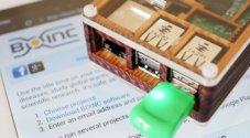 Raspberry Pi BOINC