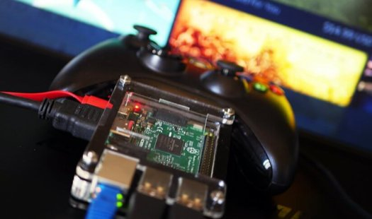 Raspberry Pi Nvidia Shield: Stream Games using Moonlight Thumbnail