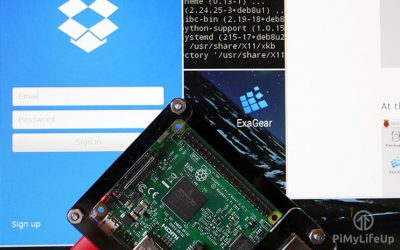 Raspberry Pi X86: Run x86 Apps on the Pi