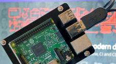 Raspberry Pi Gitlab