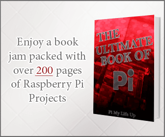 Pi Book Small