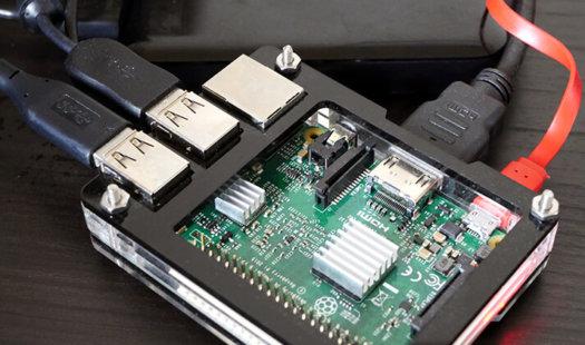 How to Setup a Raspberry Pi Nextcloud Server Thumbnail