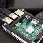 Raspberry Pi Nextcloud Thumbnail