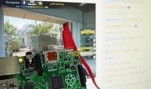 Build your own Raspberry Pi Twitch Bot Thumbnail