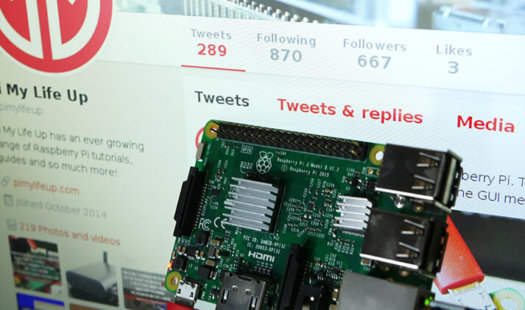 How to Build a Raspberry Pi Twitter Bot Thumbnail