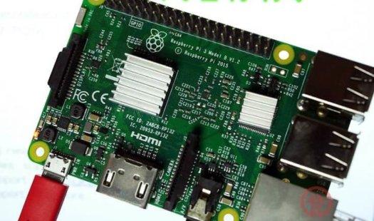 Build your own Raspberry Pi NGINX Web Server Thumbnail
