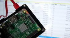 Raspberry Pi eBook Server