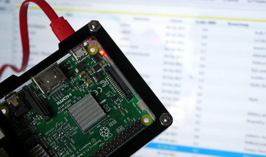 Setting up your own Raspberry Pi eBook Server Thumbnail