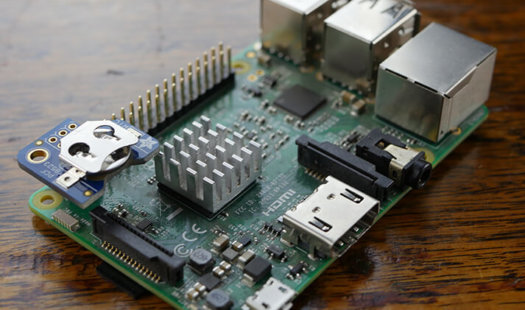 Raspberry Pi RTC: Adding a Real Time Clock Thumbnail