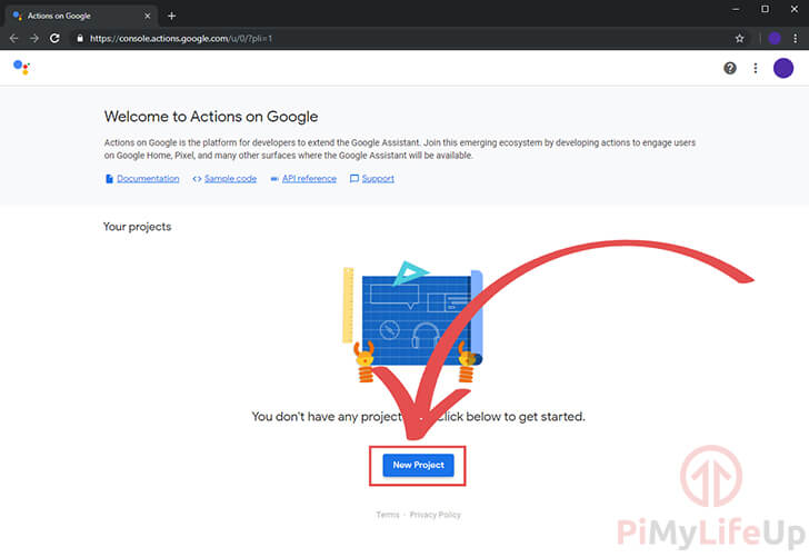 Welcome to Google Actions