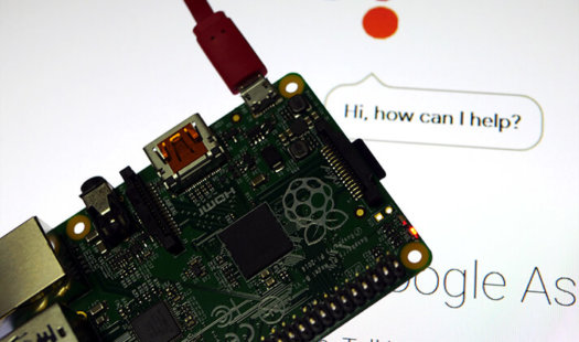 Build your own Raspberry Pi Google Assistant Thumbnail