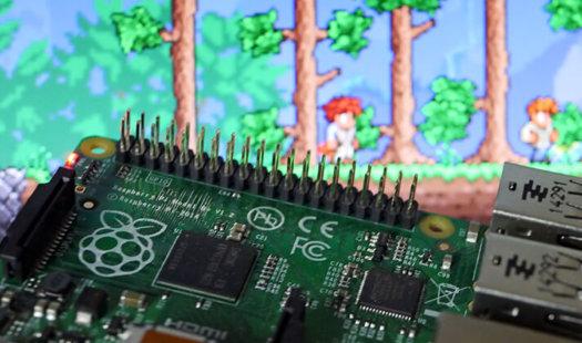 How to set up a Raspberry Pi Terraria Server Thumbnail