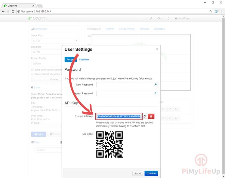 Step 09 - Grab API Key