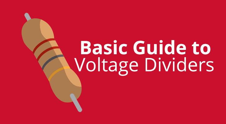 Voltage Divider Thumbnail