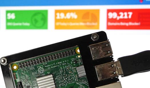 Raspberry Pi Pi-Hole: A Network Wide Ad-blocker Thumbnail