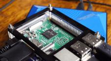 Raspberry Pi exFat