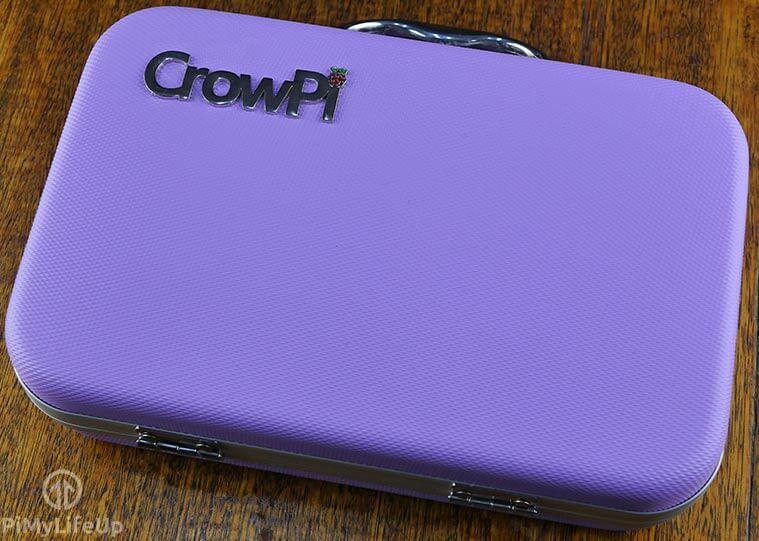 CrowPi Case