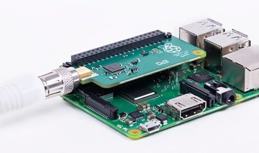 Raspberry Pi TV HAT Announced & Available now Thumbnail