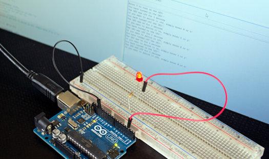 Arduino Serial Monitor Tutorial Thumbnail