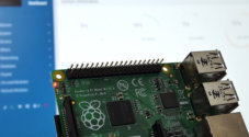 Raspberry Pi Webmin