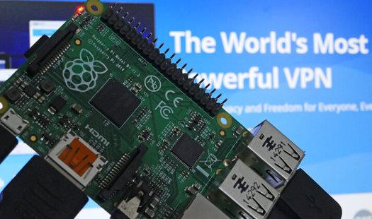 How to Setup VyprVPN on the Raspberry Pi Thumbnail