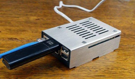 Raspberry Pi Boot from USB Thumbnail