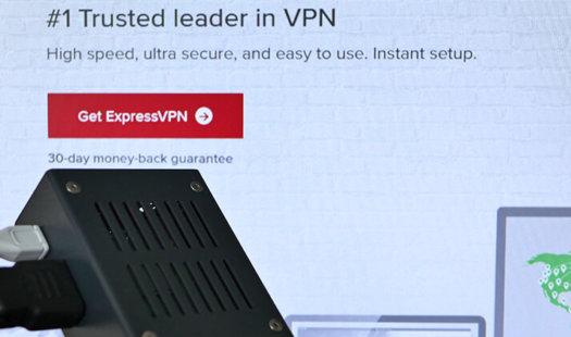 How to Setup ExpressVPN on the Raspberry Pi Thumbnail