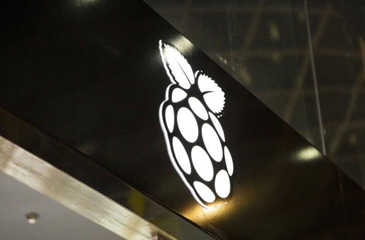 Raspberry Pi Physical Store Thumbnail