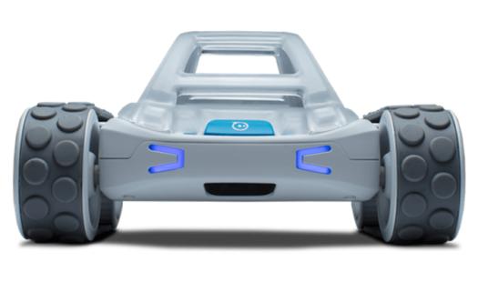 Sphero RVR – The Programmable Robot Kickstarter Thumbnail