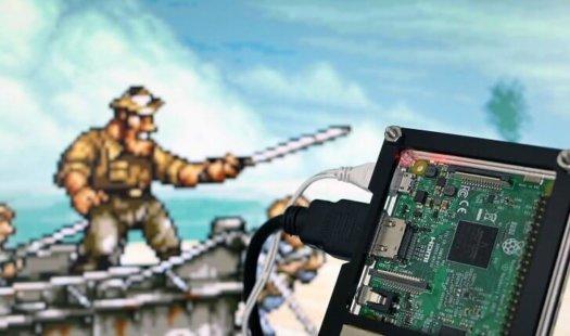 How to Setup Raspberry Pi Lakka Thumbnail