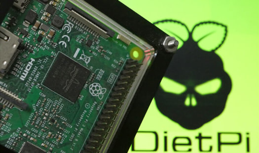 Learn How to Setup Dietpi for the Raspberry Pi Thumbnail