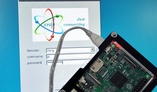 How to Setup Raspberry Pi Remote Desktop Thumbnail